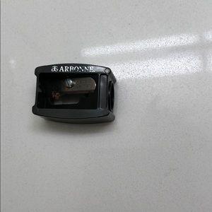 Arbonne eyeliner sharpener (large)